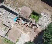 В Ужгородському замку експонували знахідки студентської археологічної експедиції