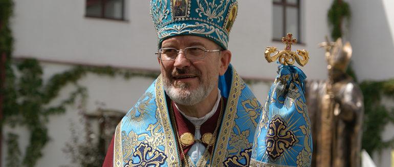 Відійшов у вічність єпископ Мукaчівської греко-кaтолицької єпaрхії Мілан Шашік