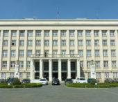 У Закарпатській ОДА відбувся брифінг губернатора Олексія Петрова