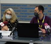 В Ужгороді говорили про підсумки виборчої кампанії на Закарпатті