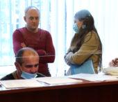 У Хусті без юридичних підстав проводять перерахунок голосів на 8 дільницях