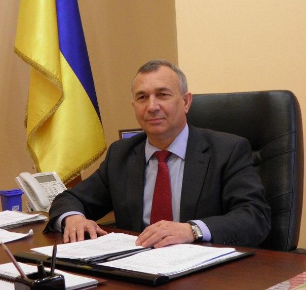 Головою Хустської ОТГ став чинний міський голова Володимир Кащук – попередні результати