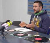 Унікальна збірка: Олексій Уманський планує випустити платівку закарпатських виконавців