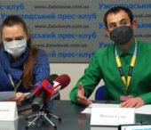 В Ужгороді підсумували день голосування