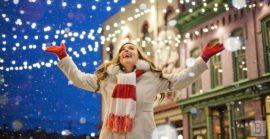 Свято наближається: скільки будуть відпочивати українці у грудні