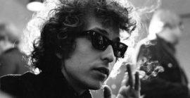 $495 тисяч: колекцію речей Боба Ділана продали на аукціоні