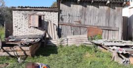 Умисне вбивство на Виноградівщині: 49-річного чоловік наніс декілька ударів ножем свої співмешканці