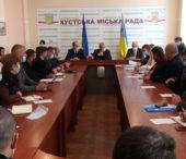 Важливі питання: у Хусті відбулося засідання міськвиконкому