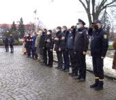 В Ужгороді відбулися урочистості до 102 річниці дня Соборності України