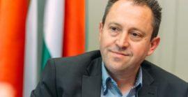 В Ужгороді буде новий Генеральний консул Угорщини