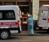 COVID-загострення: лікарні Закарпаття переповнені хворими