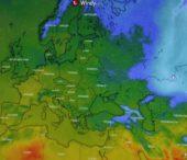 Весняний прогноз: якою буде весна на Закарпатті?