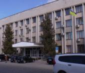 Актуальні питання: сесія Мукачівської районної ради