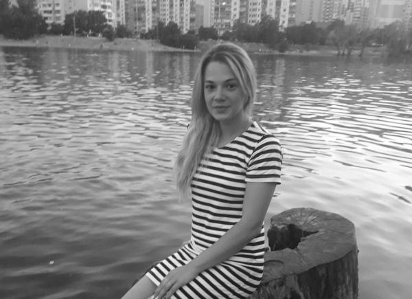 Їй було 23: У мережі з'явились фото дівчини, яка загинула у страшній ДТП на Закарпатті